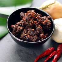 Tom Yam Chili Paste