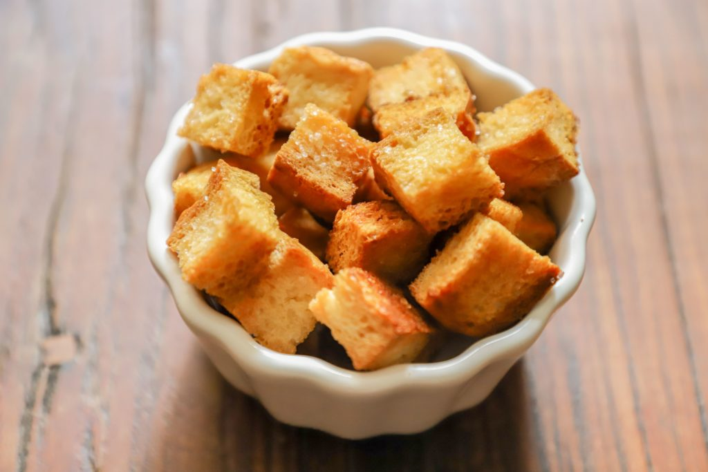 Tofu is a centuries-old meat substitute